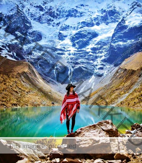 Humantay Lake Treks