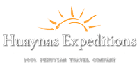 Logo Huanas Expeditions